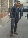el mahdy, 25  , Pantin