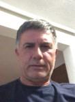 Gezim, 53  , Peje