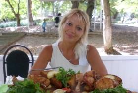 Elena, 50 - Just Me
