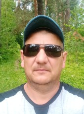 Olimboy, 44, Russia, Bryansk