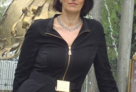 Galina, 53 - Just Me