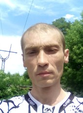Ramzes, 38, Ukraine, Kostyantynivka (Donetsk)