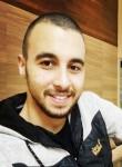 Orel, 20  , Qiryat Mozqin