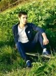 Muslim, 22  , Taksimo