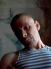 Andrey Peredkov, 37, Russia, Moscow