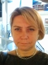 Lena, 45, Russia, Moscow
