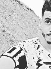 Âminè , 26, Algeria, Rouached
