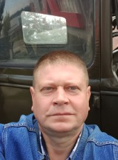 Aleksey, 47, Russia, Irkutsk