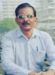 Umeshkumar, 60  , Vadodara