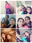 Parvathy, 19  , Cochin