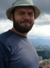 Serzh Ivanov, 49, Russia, Samara