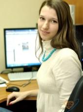 Ekaterina, 31, Russia, Vologda