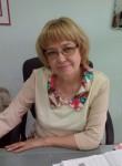 Tatyana Piskunova, 60  , Irkutsk