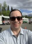 JamesStarling, 44  , Anchorage