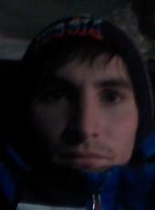 Albert, 26, Russia, Yekaterinburg