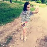 Gabrysia, 18  , Bartoszyce