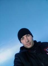 Sergey, 40, Russia, Abakan