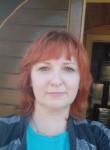 Elena, 45  , Orenburg