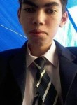 Rodrigo, 18, Fortaleza