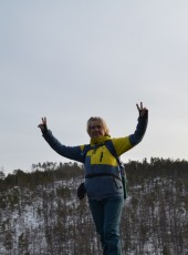 Svetlana, 54, Russia, Irkutsk