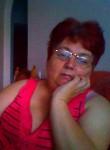 Zhanna, 58, Brody