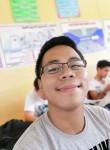 arcans neh, 27  , Manila