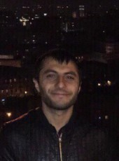 Gagik, 33, Russia, Moscow