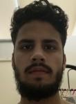 Jerry, 24, Sharjah