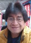 Nel, 55  , Quito