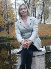 Sonya, 39, Russia, Saint Petersburg