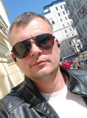 Nikolai, 37, Russia, Tugolesskiy Bor