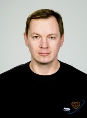 Roman, 46, Україна, Дніпропетровськ