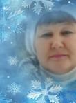 Elmira Apalie, 61  , Lesosibirsk