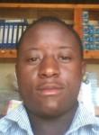 Fadhili, 27  , Mbale