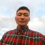 Tulga, 24  , Erdenet