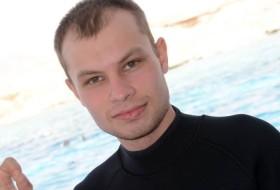 Dima, 25 - Just Me