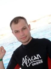 Dima, 25, Belarus, Orsha