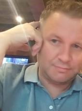 Dima Alferov, 44, Russia, Moscow