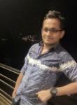 Abhishek, 26 лет, Mhāsvād