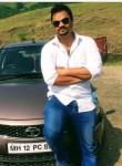Yogesh Darekar, 30  , Jaipur
