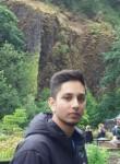Puneet, 23  , Bethany (State of Oregon)