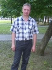 Sergey, 47, Belarus, Vitebsk