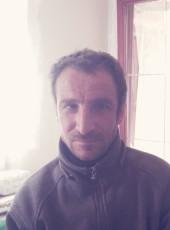 Josef, 19, Romania, Arad