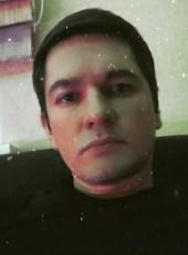 Antonio, 34, Russia, Moscow