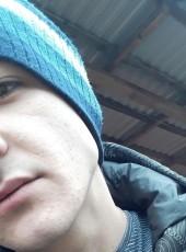 Vasil, 20, Ukraine, Kolomyya