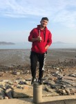 Ali, 25  , Yangju