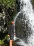 Korneliy Glas, 33  , Perm