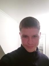 Владислав, 36, Latvijas Republika, Rīga
