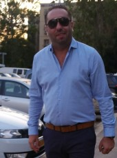 Noam, 40, Israel, Ashdod