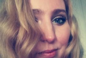 Leana, 33 - Just Me